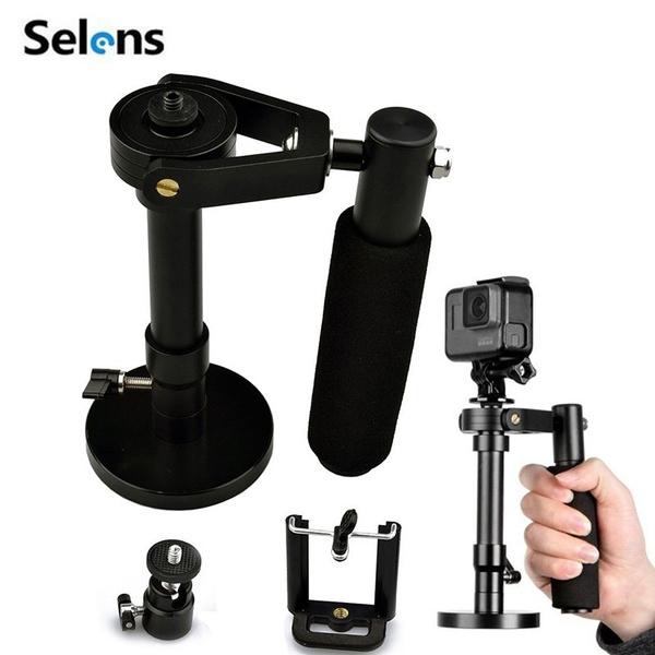 handheldstabilizergrip, videocamera, Mobile, videostabilizer