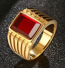 Fashion Jewelry, 18k gold, gemstone rings, gold