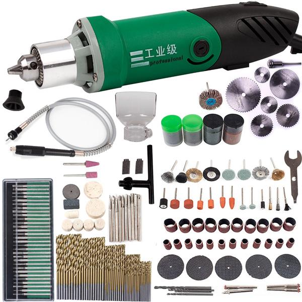 Mini, drillingmachine, Electric, 30000rpm