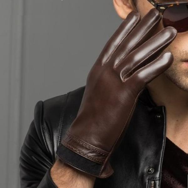 Fashion Accessory, glovesmale, velvet, Winter