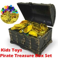 kidstreasurebox, Box, pirateboxforkid, kidstreasurechest