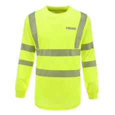 hiviztshirtsyellow, highvisibilityjacket, Vest, dickieshighvistshirt