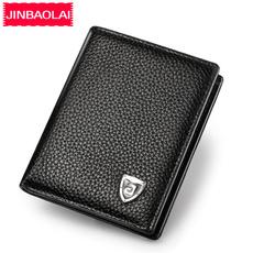Mini, leather wallet, Shorts, miniwallet