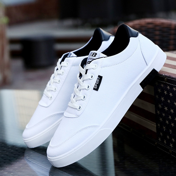Shoes Breathable Sports Casual Shoes