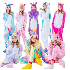 Cosplay, unicornpajama, Halloween, cartoonsleepwear