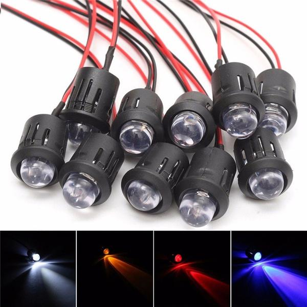 Light Bulb, led, ledprewiredlight, Waterproof