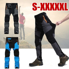 softshellpant, Mountain, Outdoor, camping