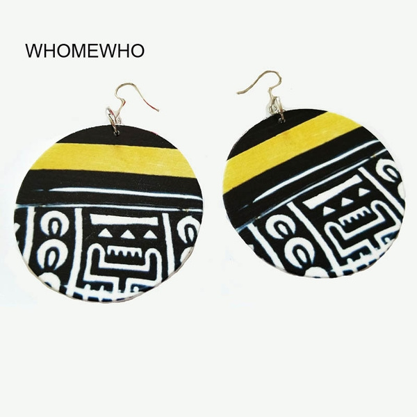 bohemia, ancient, Jewelry, Wooden
