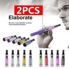 ecig, Thread, vape, atomizer