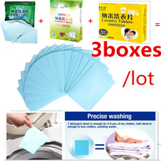 boxeslot, concentrated, Laundry, laundrytablets32tablet