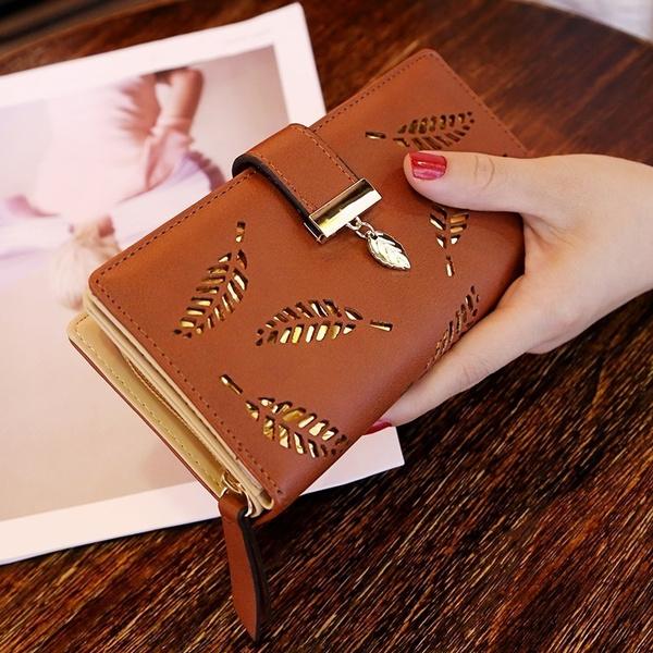 Fashion, Capacity, longpurse, Wallet