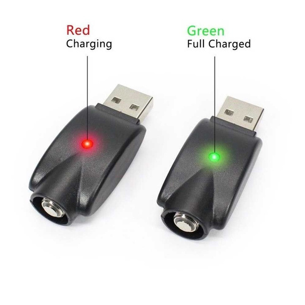 threaded, usb, Battery, charger