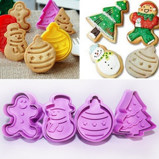 mould, Kitchen & Dining, Baking, Christmas