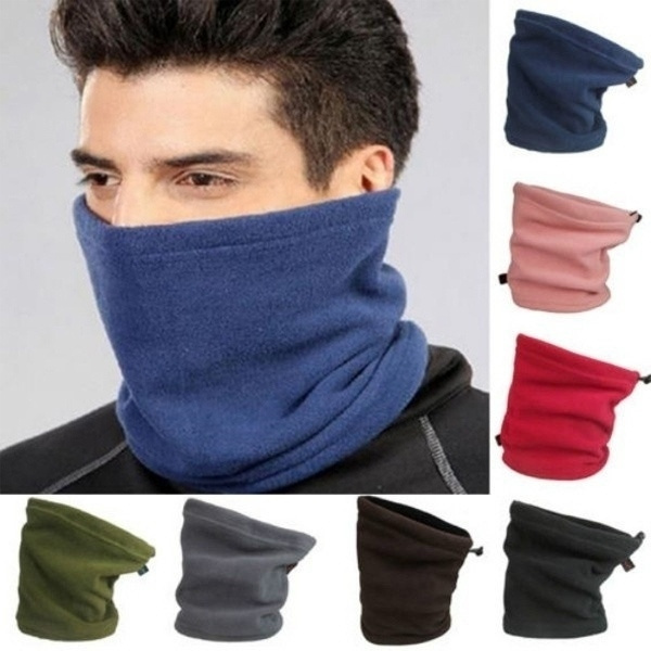 neckwarmerscarf, Beanie, Outdoor, fleecescarf