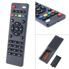 Box, formxqandroidtvbox, Remote, TV