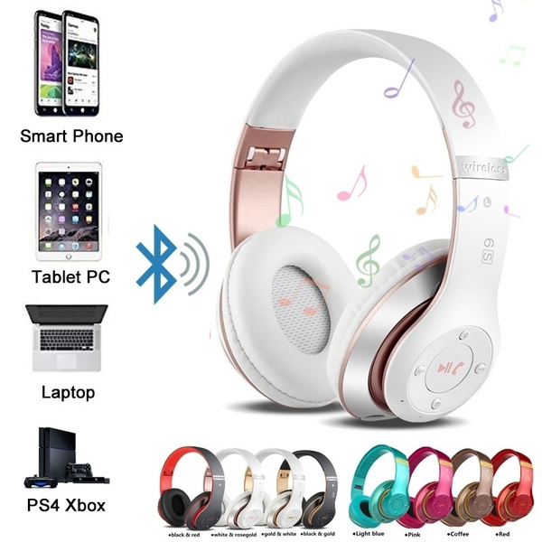 IPhone Accessories, Headset, Microphone, Bass