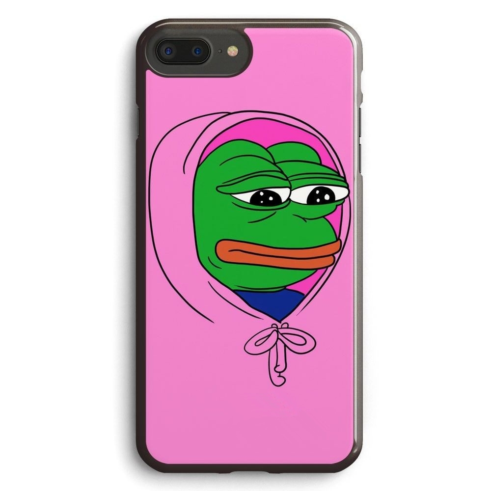 coque iphone 12 pepe the frog