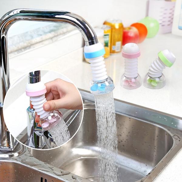 water, Faucets, splashproof, faucetfilter