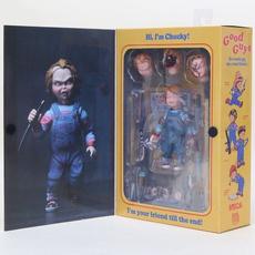 chuckydoll, Toy, doll, modeltoysettoy