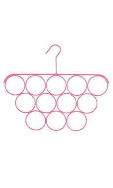 pink, scarfholder, Fashion, Hot Pink