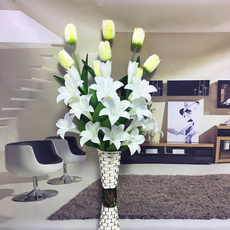 artificialdecorativeflower, Flowers, homeampoffice, Home Decor