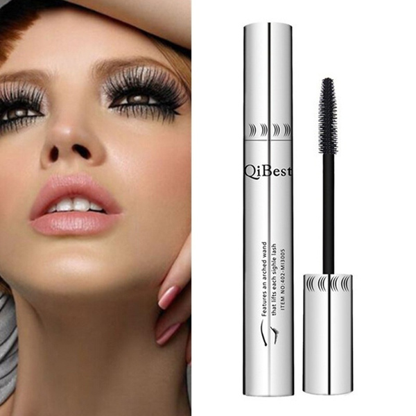 Fiber, waterproofmascara, blackmascara, Beauty