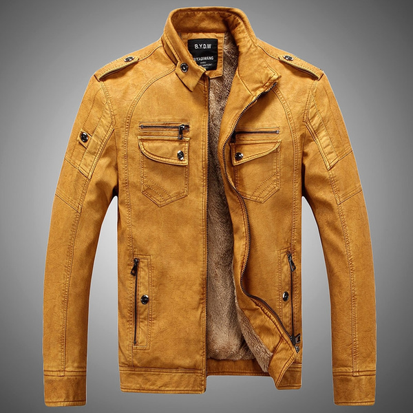 Casual Jackets, Fashion, Winter, motorcyclejacket
