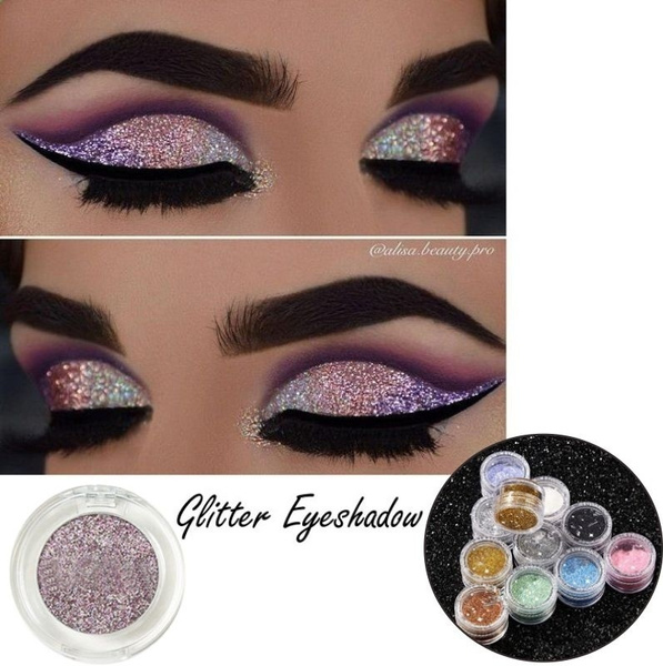 shimmereyeshadow, pigmentedeyeshadow, Eye Shadow, eye