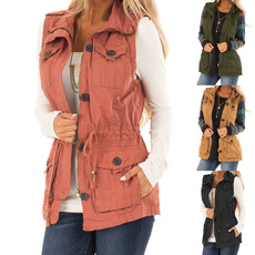zippervest, vestcoat, coatsampjacket, Coat