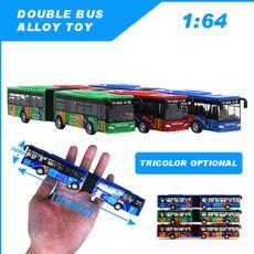 busmodel, childrensgift, pullbackbu, Children's Toys