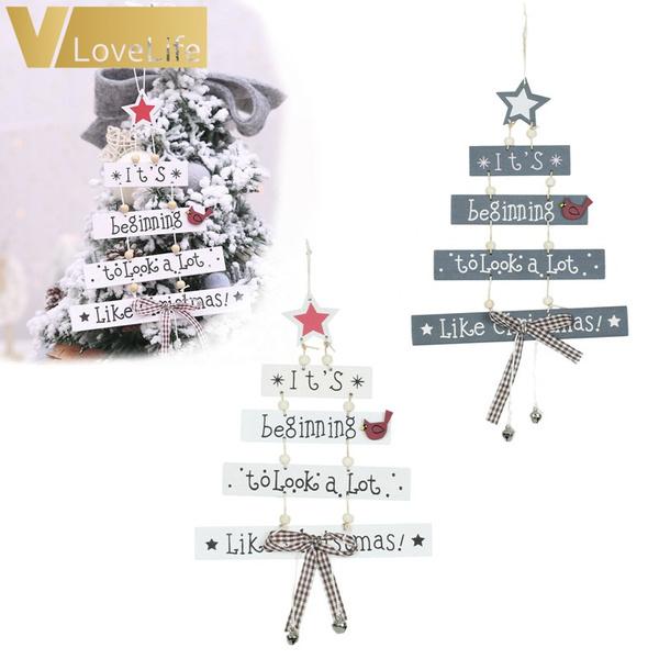 Home & Kitchen, Christmas, Festival, Ornament