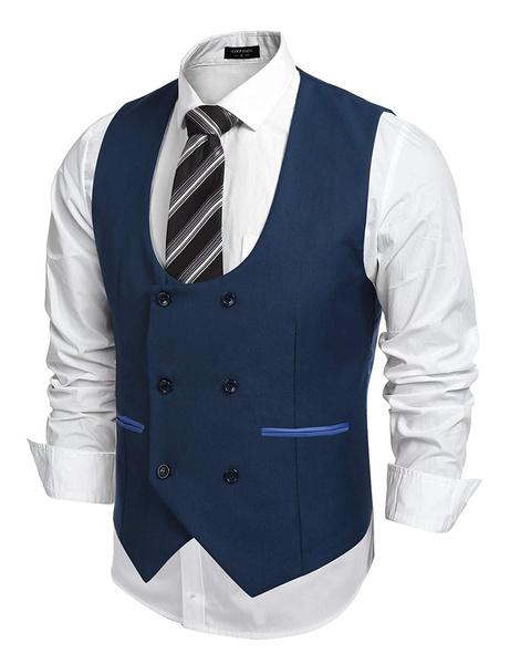 chalecosdevestirhombre2018, Vintage, vestformensleevelessjacket, customizedwaistcoat