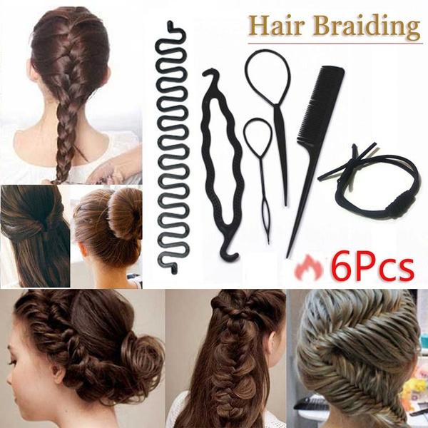 hairbraider, Fashion, Beauty tools, Tool