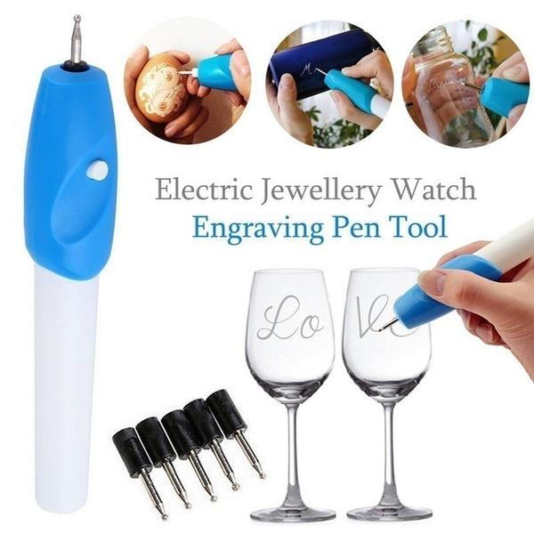 manicure tool, Mini, Electric, Metal
