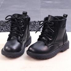 Shorts, Winter, short boots, Boots