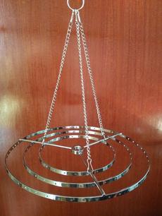 Hangers, Christmas, centerpiecesamptabledécor, Frame