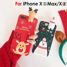 case, Cases & Covers, Christmas, iphonex