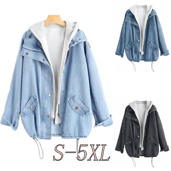 blouse, Vest, hooded, Fashion