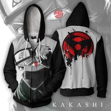 3D hoodies, Plus Size, printed, hoodedjacket