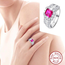 Sterling, Engagement, Jewelry, Gifts