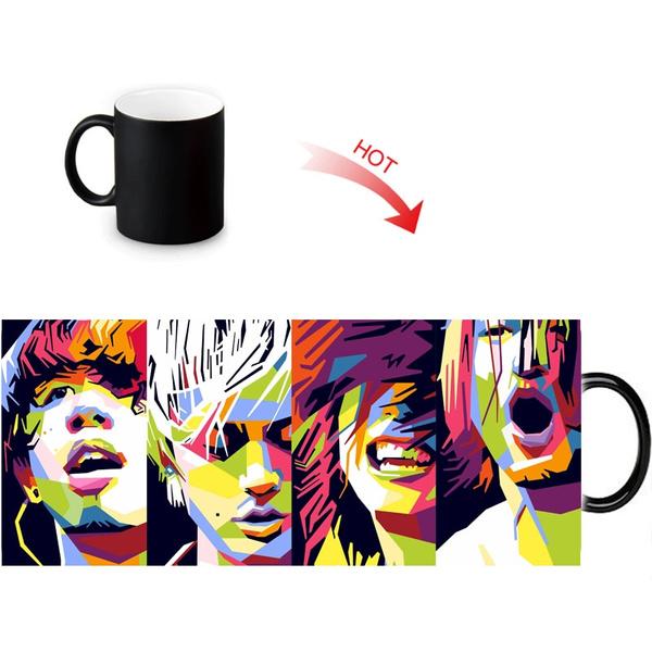 colortransformingmug, Gifts, watermug, Cup