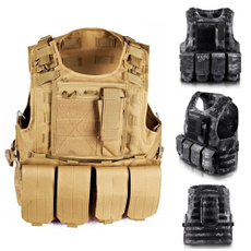 Vest, Outdoor, armytraining, armyfansbag