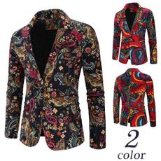 Fashion, Long Sleeve, Men, hooded