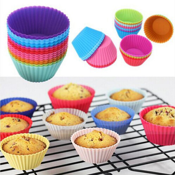 case, Baking, pastrytool, muffincup