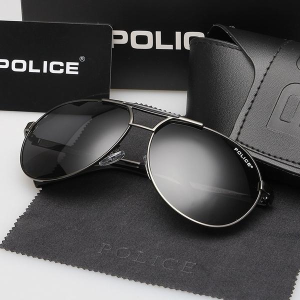 Aviator Sunglasses, Fashion, Sunglasses, police sunglasses
