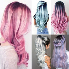 wig, pink, Fashion, Cosplay