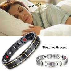 Steel, Charm Bracelet, Fashion, therapybracelet