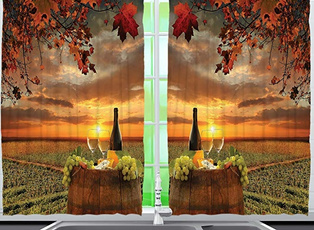 Kitchen, Decor, Shower Curtains, customshowercurtain