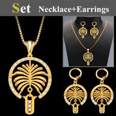 Box, pendantearring, Jewelry, neckalceearringset