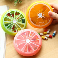 pillsplitter, case, candybox, Tablets